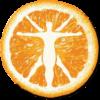 Fresh Start Wellness CBD Logo Icon