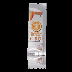 CBD Honey Packet