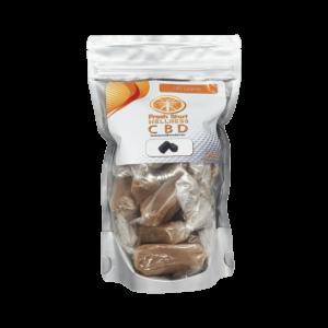 CBD Caramels 20 pack
