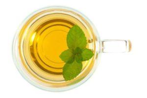 CBD News Herb Tea